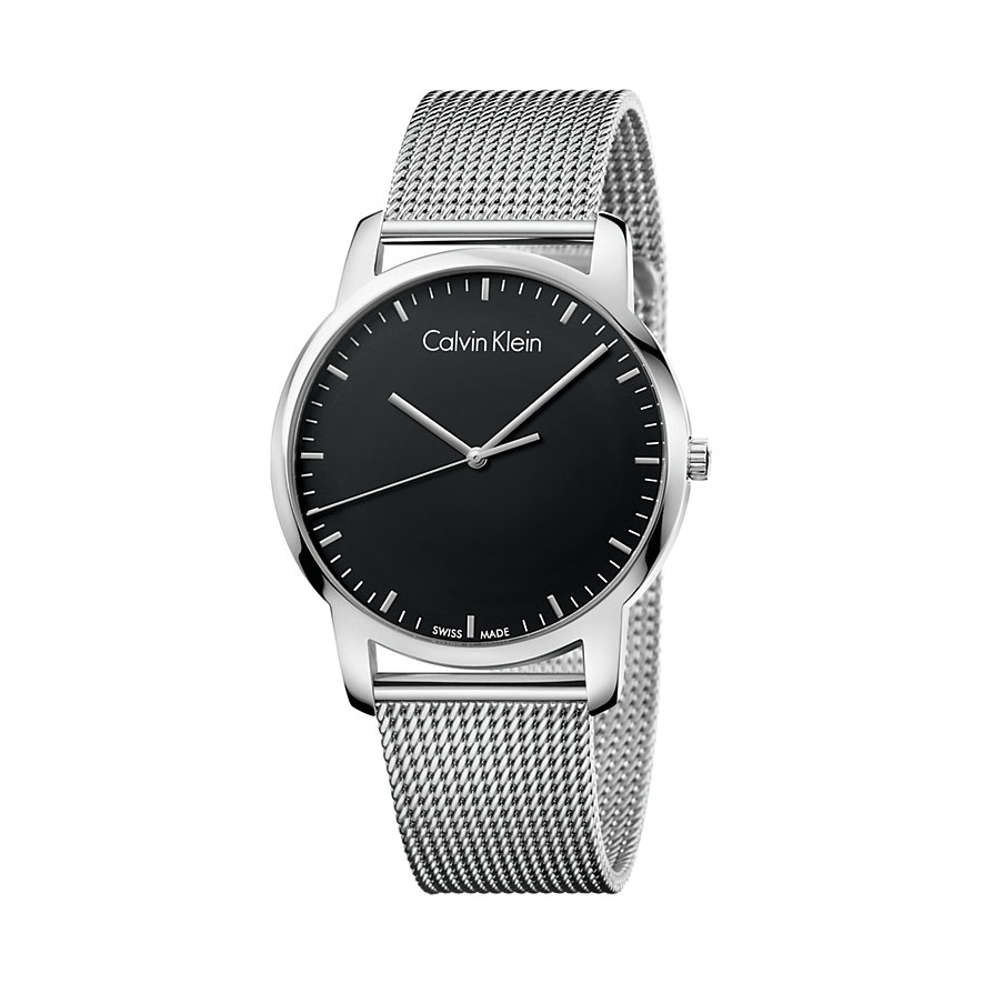 Calvin Klein Herrenuhr City K2G2G121