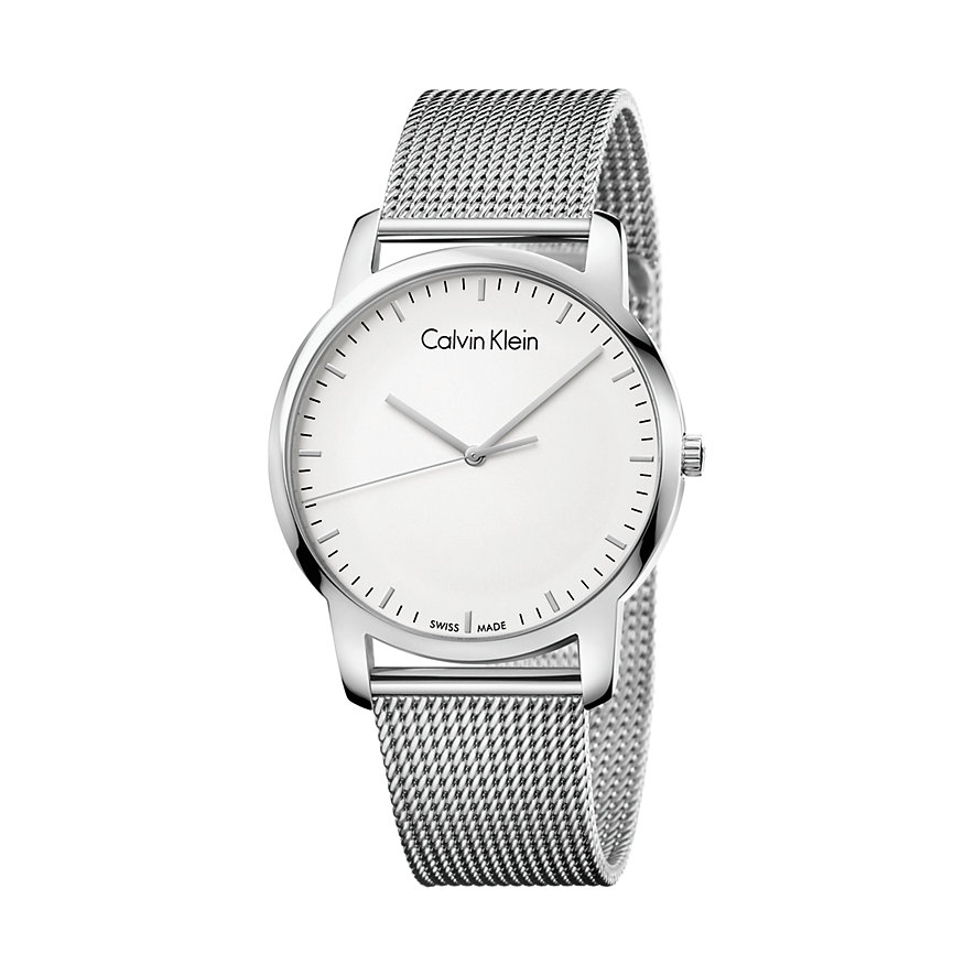Calvin Klein Herrenuhr City K2G2G126