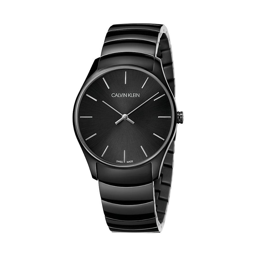 Calvin Klein Herrenuhr Classic Too K4D21441