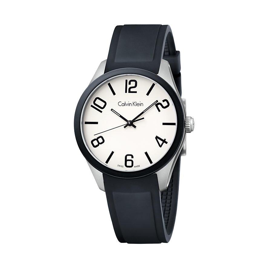 Calvin Klein Herrenuhr Color K5E51CB2
