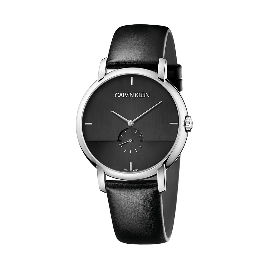 Calvin Klein Herrenuhr Established K9H2X1C1