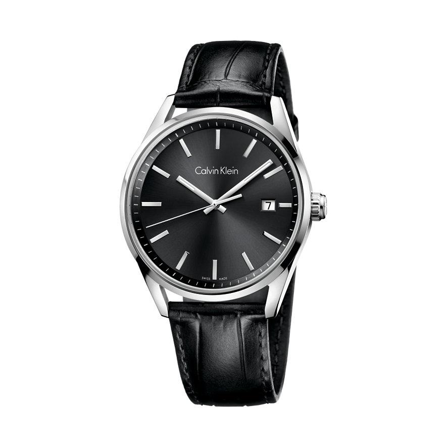 Calvin Klein Herrenuhr Formality K4M211C3