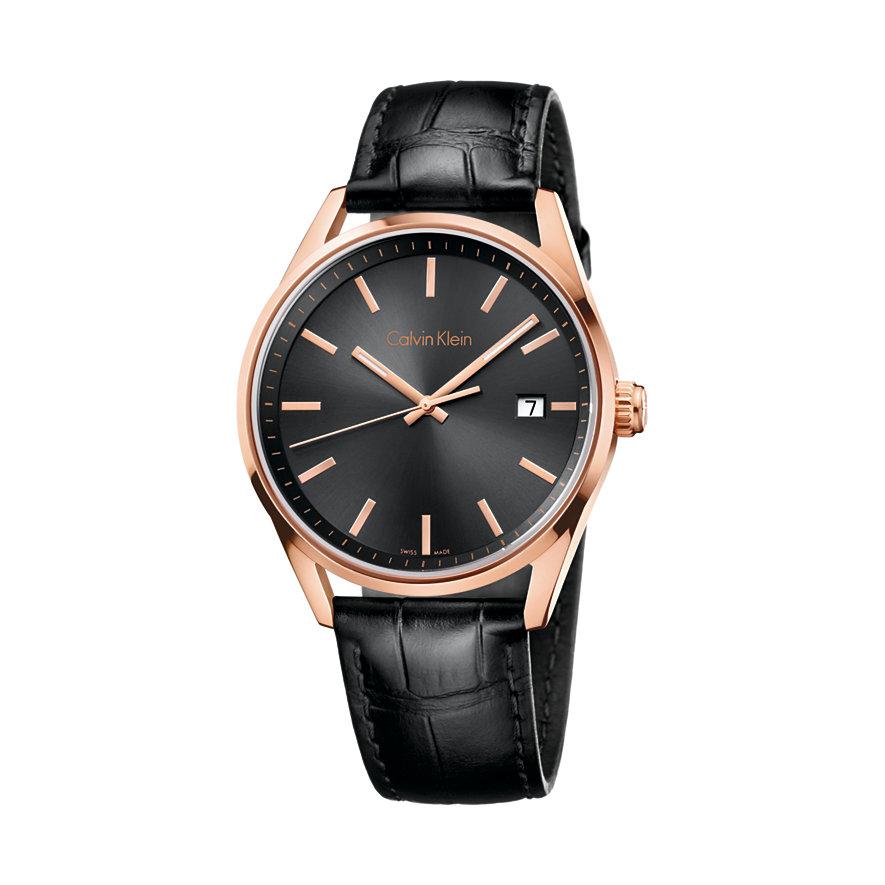 Calvin Klein Herrenuhr Formality K4M216C3
