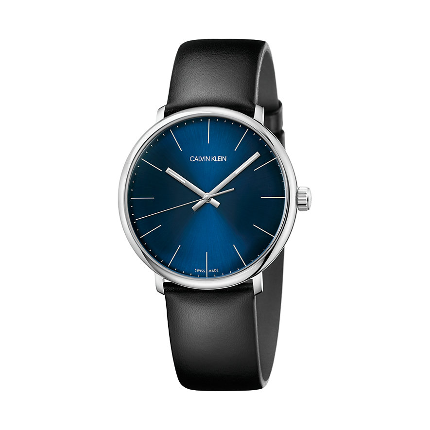 Calvin Klein Herrenuhr High Noon Extension K8M211CN