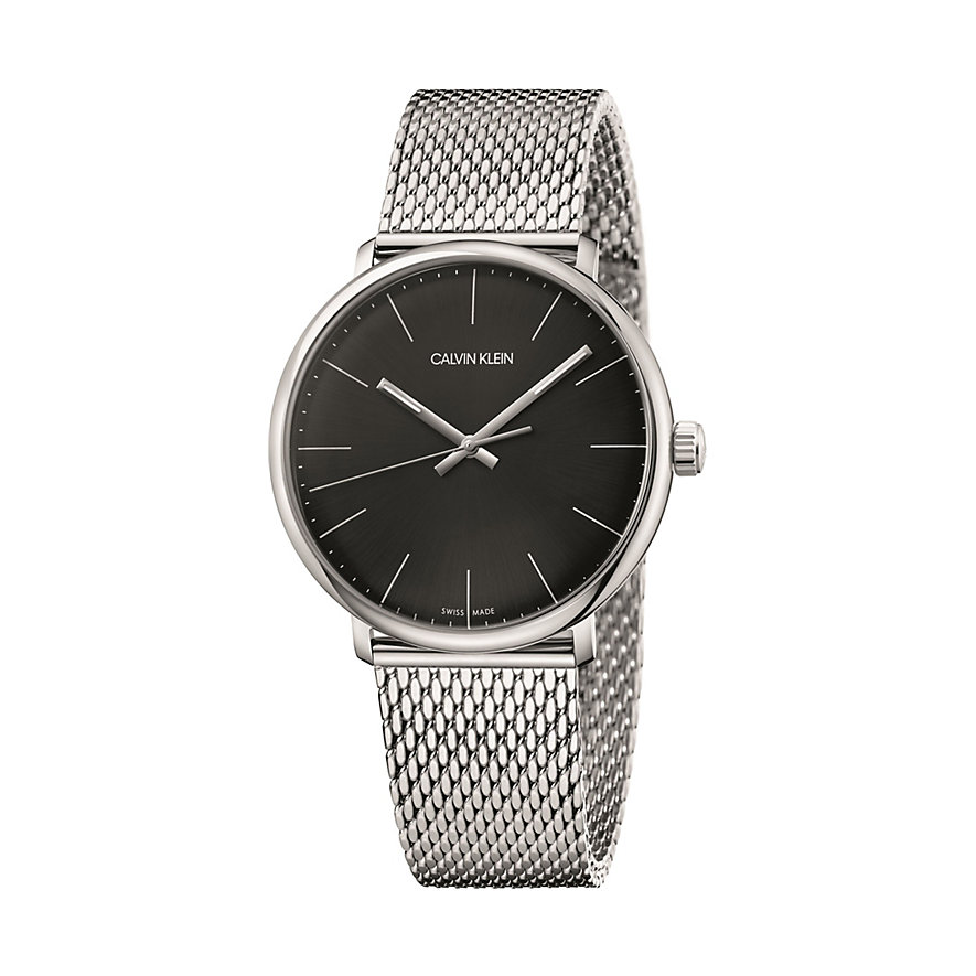 Calvin Klein Herrenuhr High Noon K8M21121