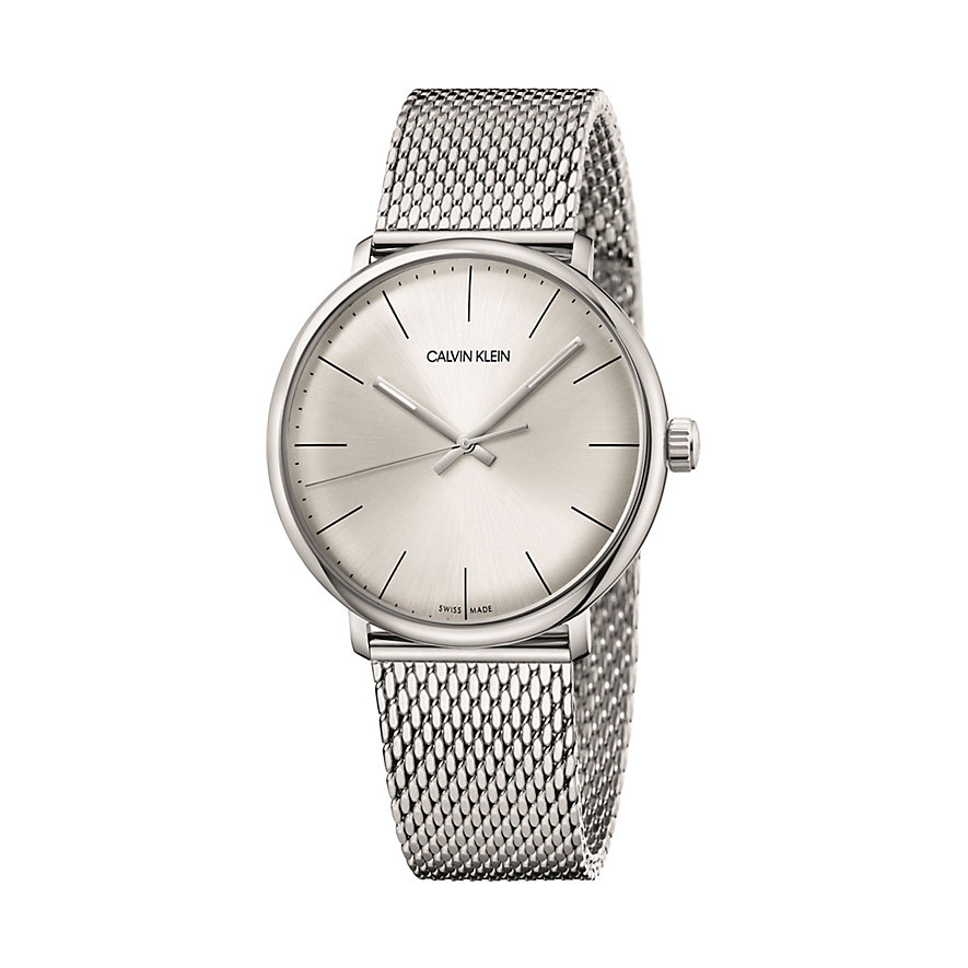 Calvin Klein Herrenuhr High Noon K8M21126