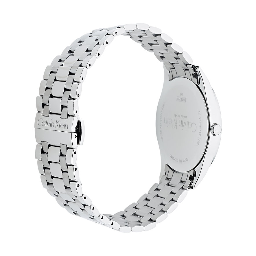 Calvin Klein Herrenuhr Time K4N21141