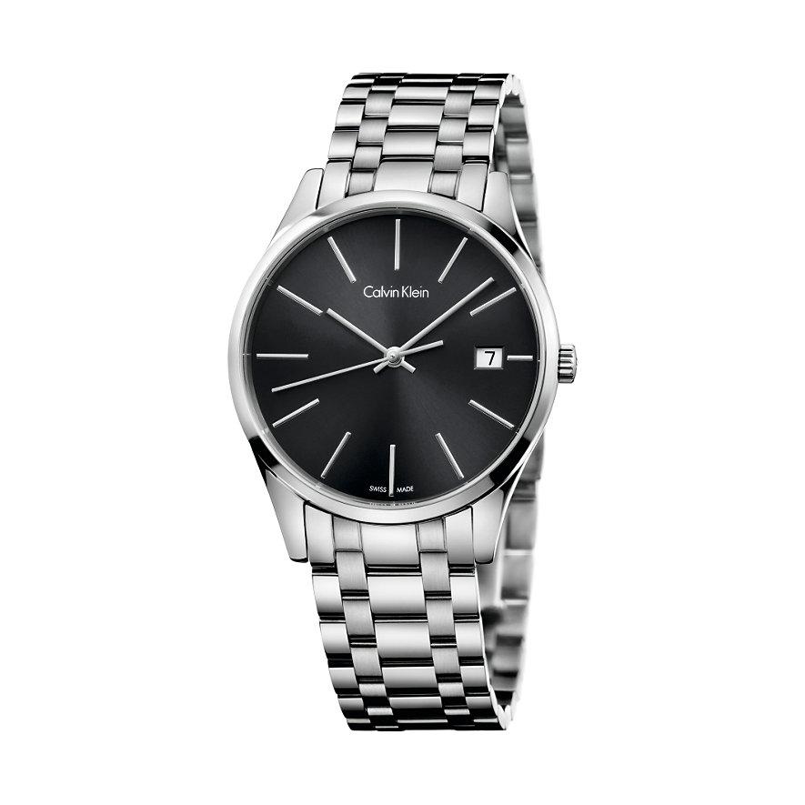 Calvin Klein Herrenuhr Time K4N23141