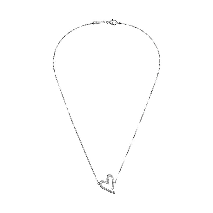 Calvin Klein Kette Joyous crystal KJ2XWN040100