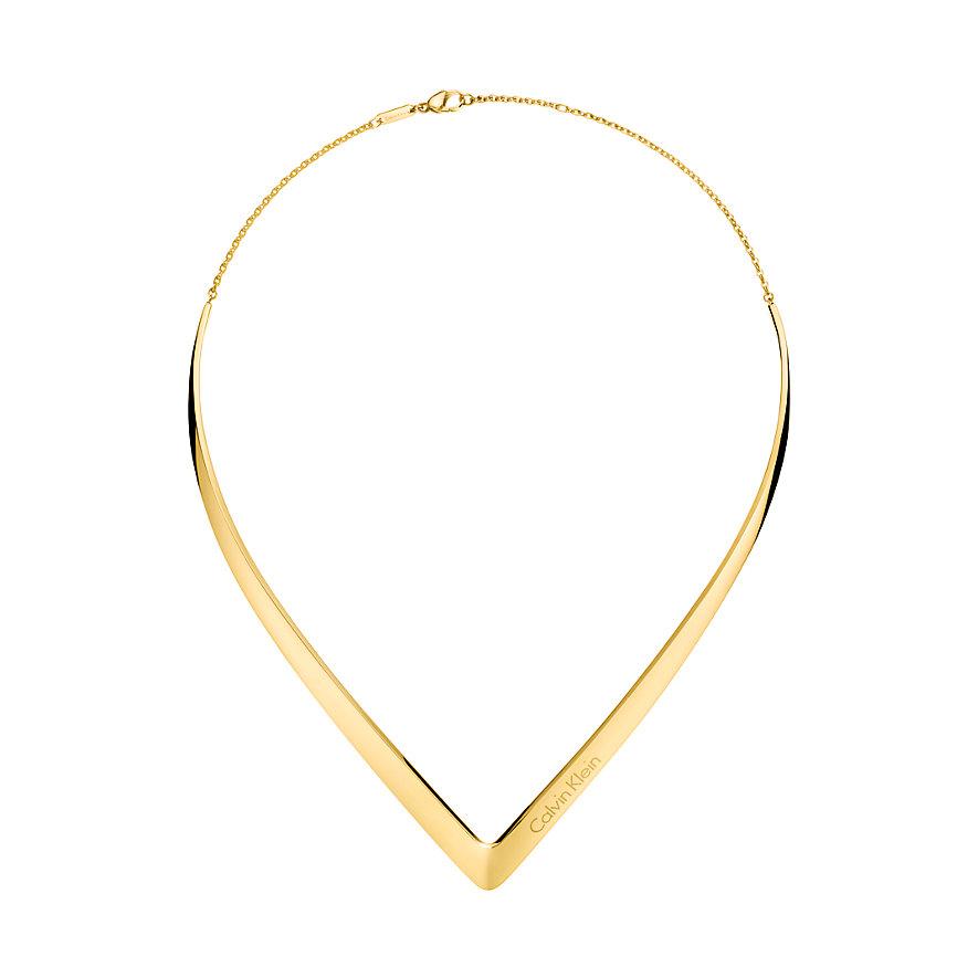 Calvin Klein Kette Outline KJ6VJJ100100
