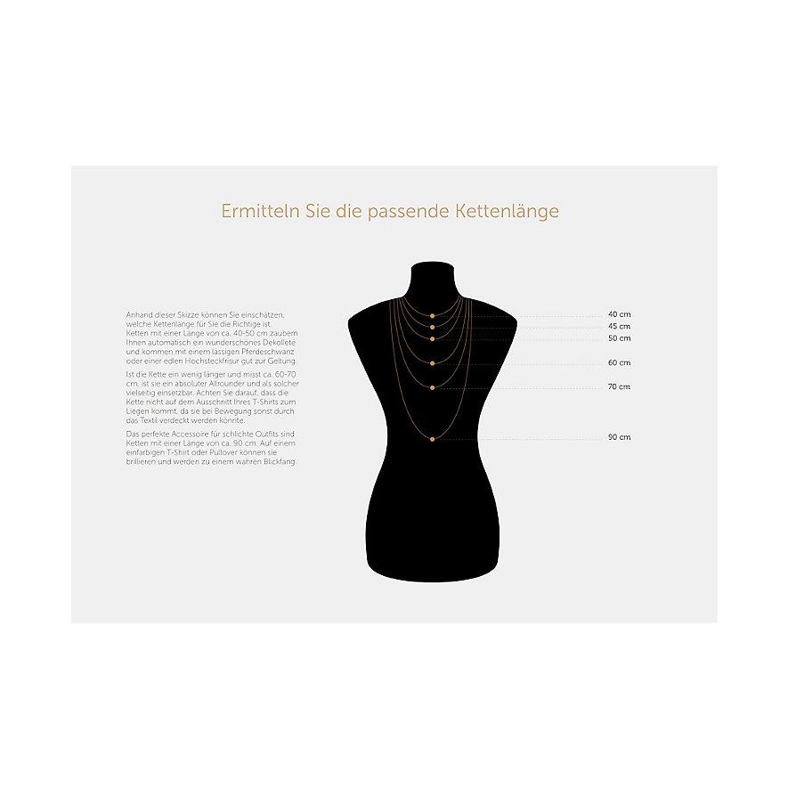 Calvin Klein Kette Unite KJ5ZPP200100