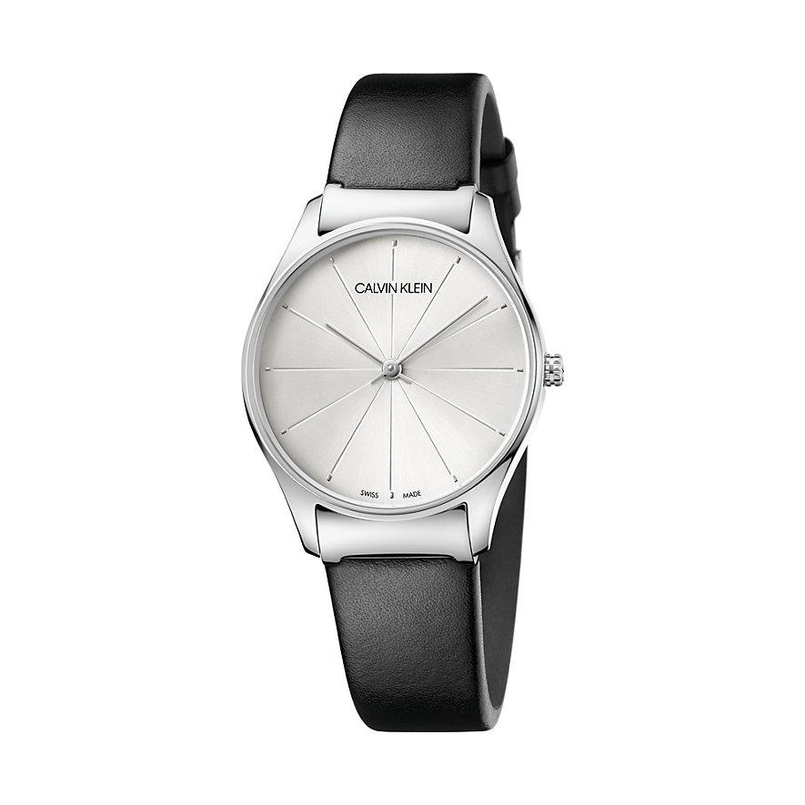 Calvin Klein Uhr Classic Too K4D221C6
