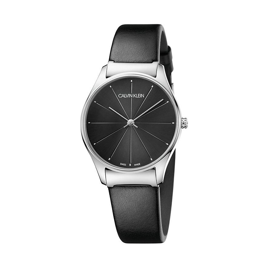 Calvin Klein Uhr Classic Too K4D221CY