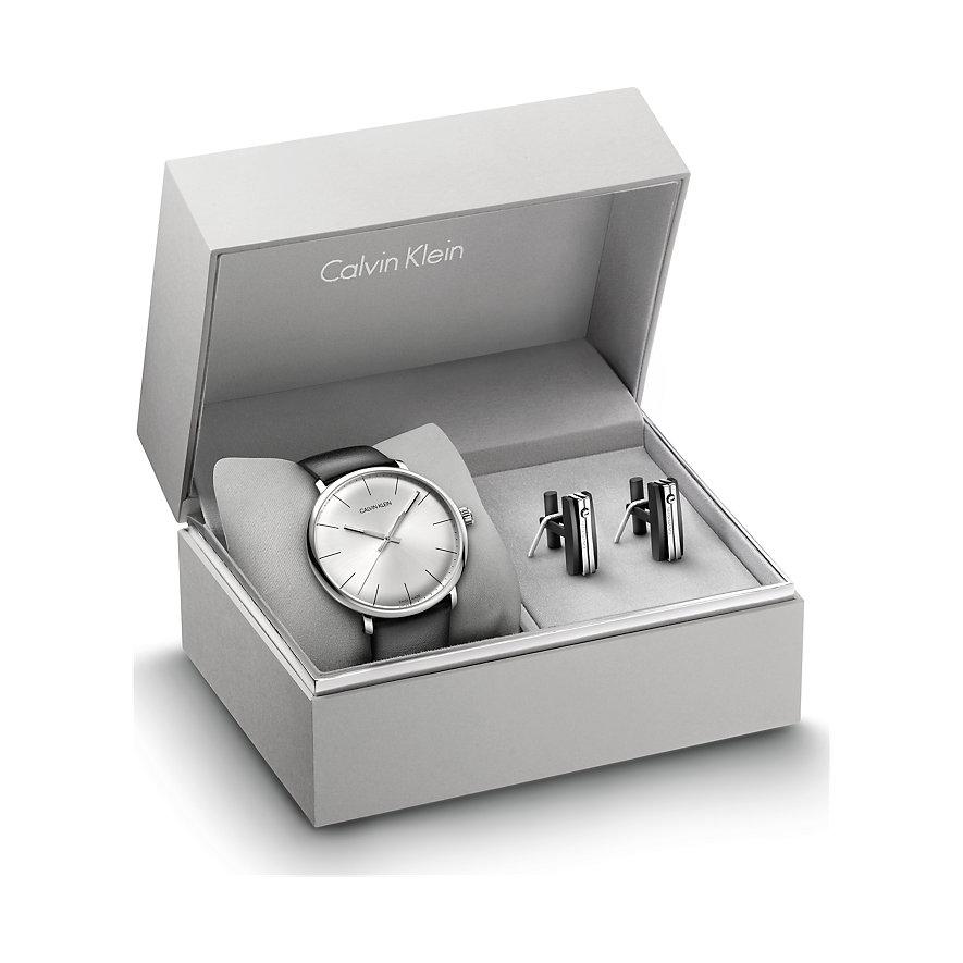 Calvin Klein Uhren-Set Gent KS999968