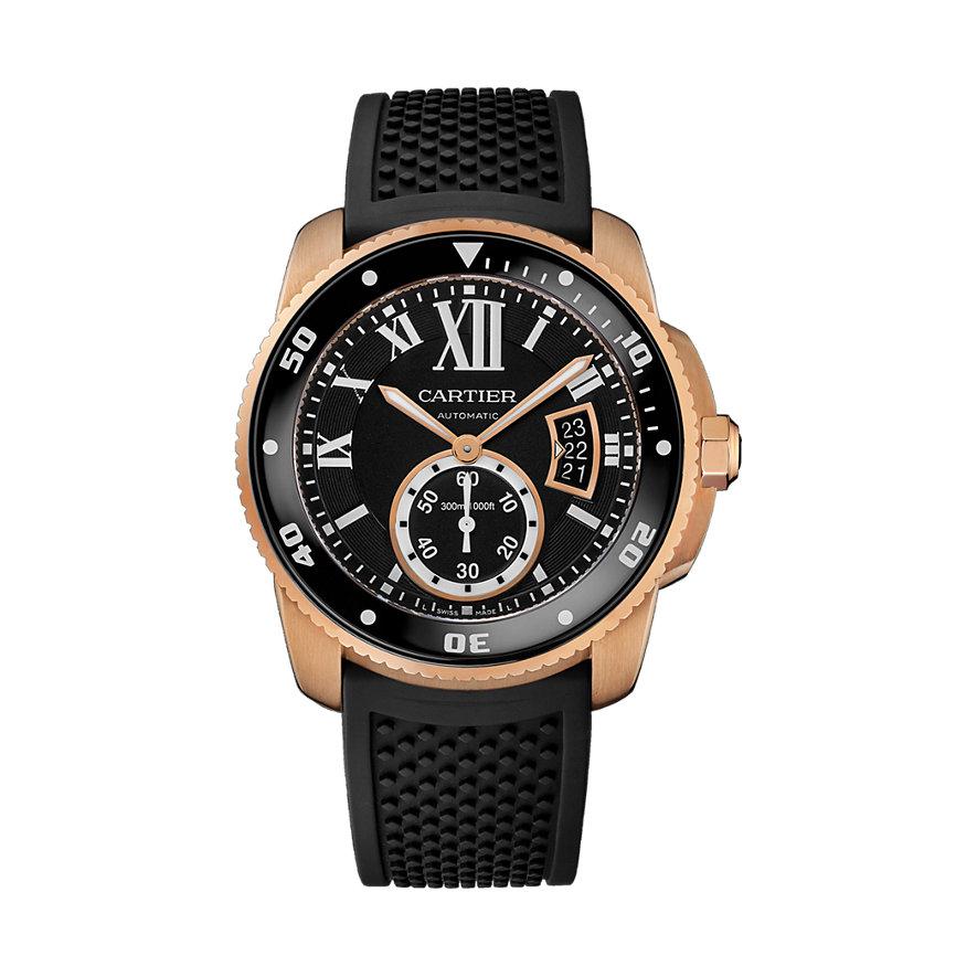 Cartier Calibre de Cartier Diver W7100052