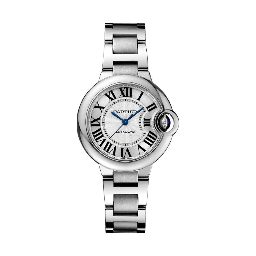 Cartier Damenuhr W6920071