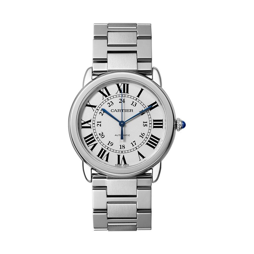 Cartier Damenuhr WSRN0012