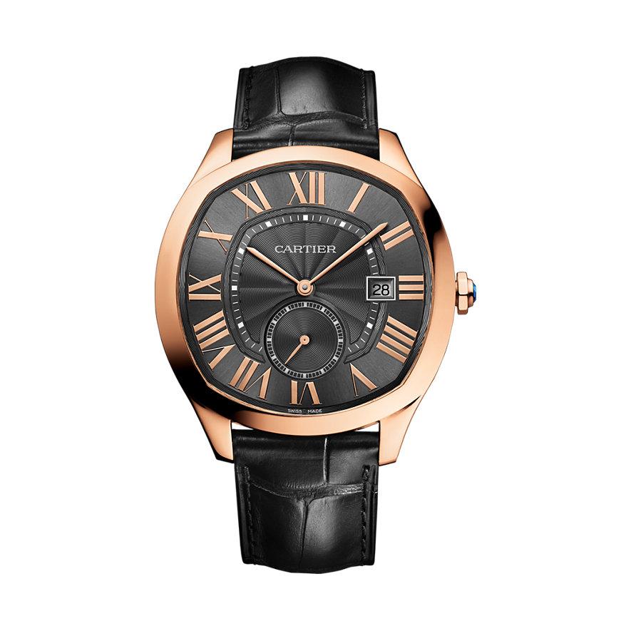 Cartier Herrenuhr WGNM0004
