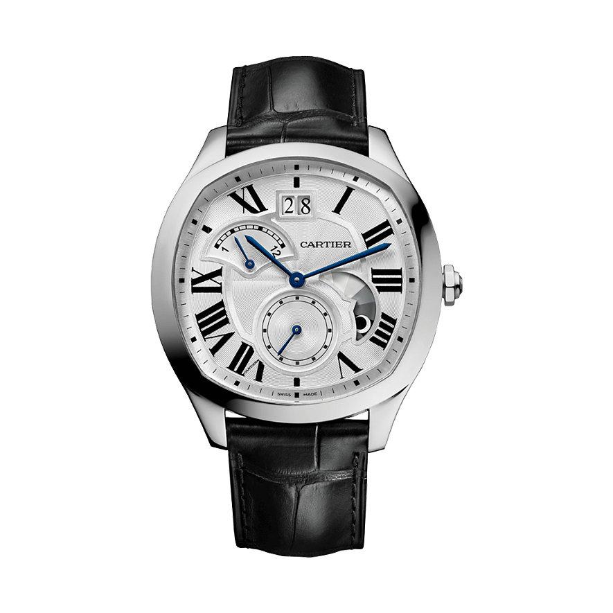 Cartier Herrenuhr WSNM0005