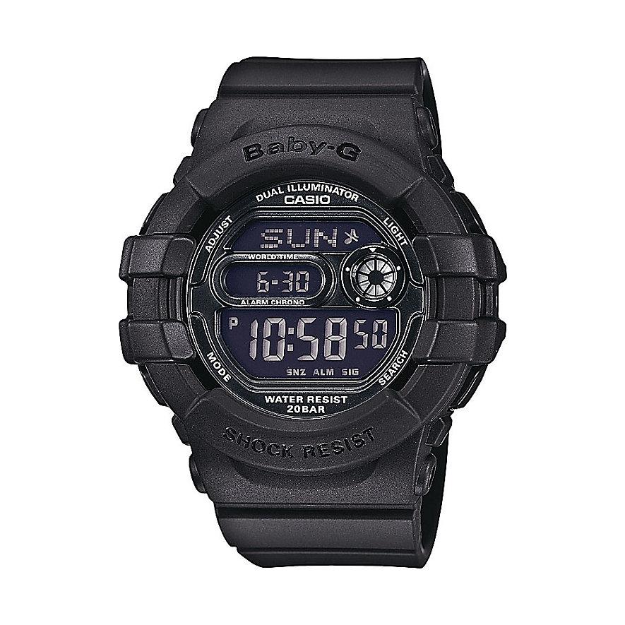 Casio BABY-G Damenchronograph BGD-140-1AER