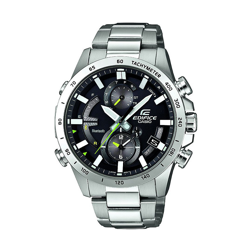 Casio Chronograph EDIFICE Bluetooth EQB-900D-1AER