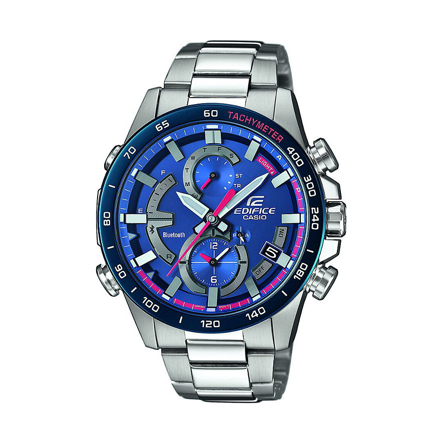 Casio Chronograph EDIFICE Bluetooth EQB-900TR-2AER