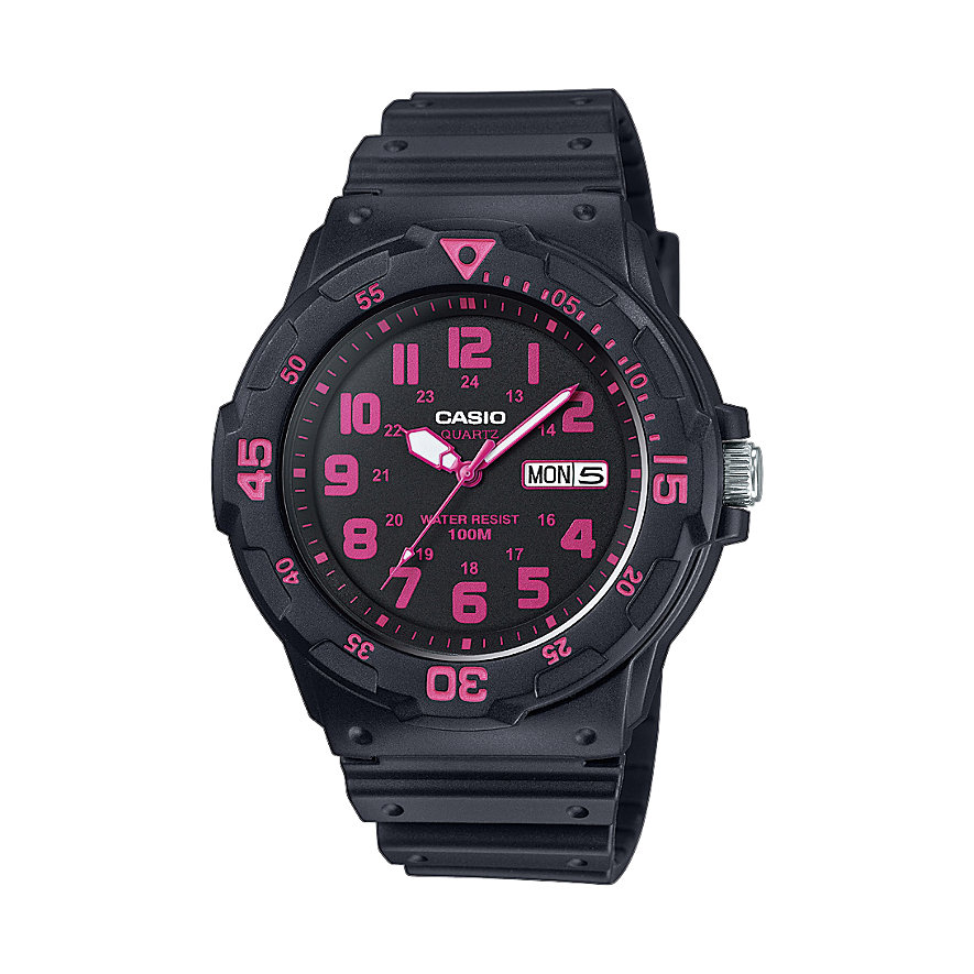 Casio Collection Herrenuhr MRW-200H-4CVEF