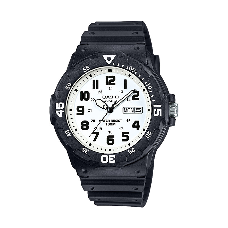 Casio Collection Herrenuhr MRW-200H-7BVEF