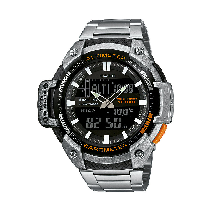 Casio Collection Herrenuhr SGW-450HD-1BER
