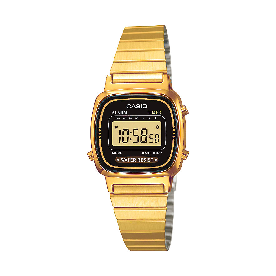 Casio Collection Retro LA670WEGA-1EF