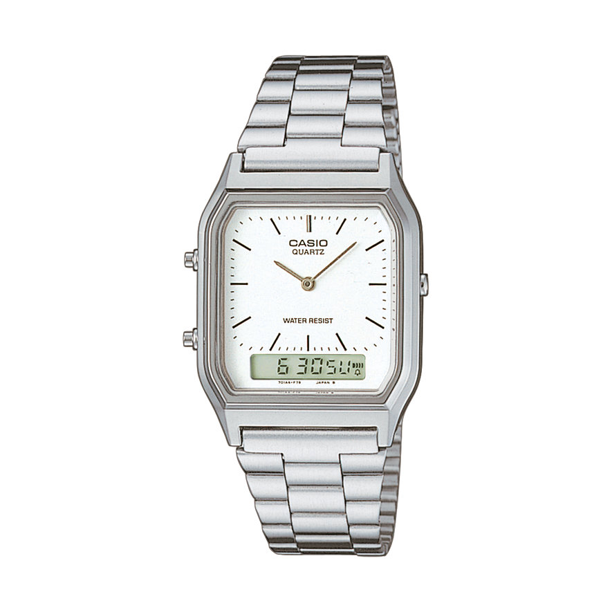 Casio Collection Unisexuhr AQ-230A-7DMQYES