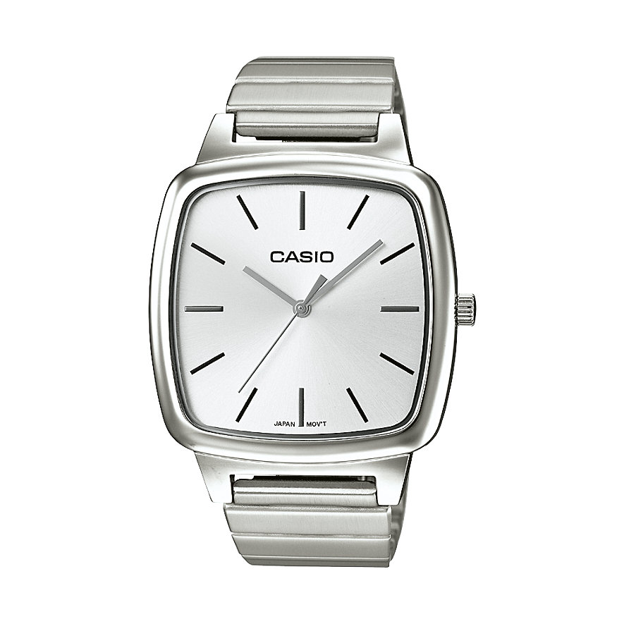 Casio Collection Unisexuhr LTP-E117D-7AEF