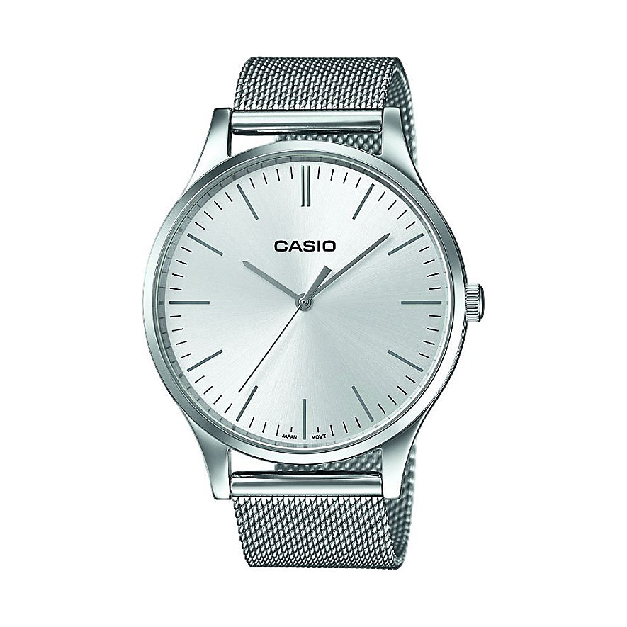 Casio Collection Unisexuhr Vintage LTP-E140D-7AEF