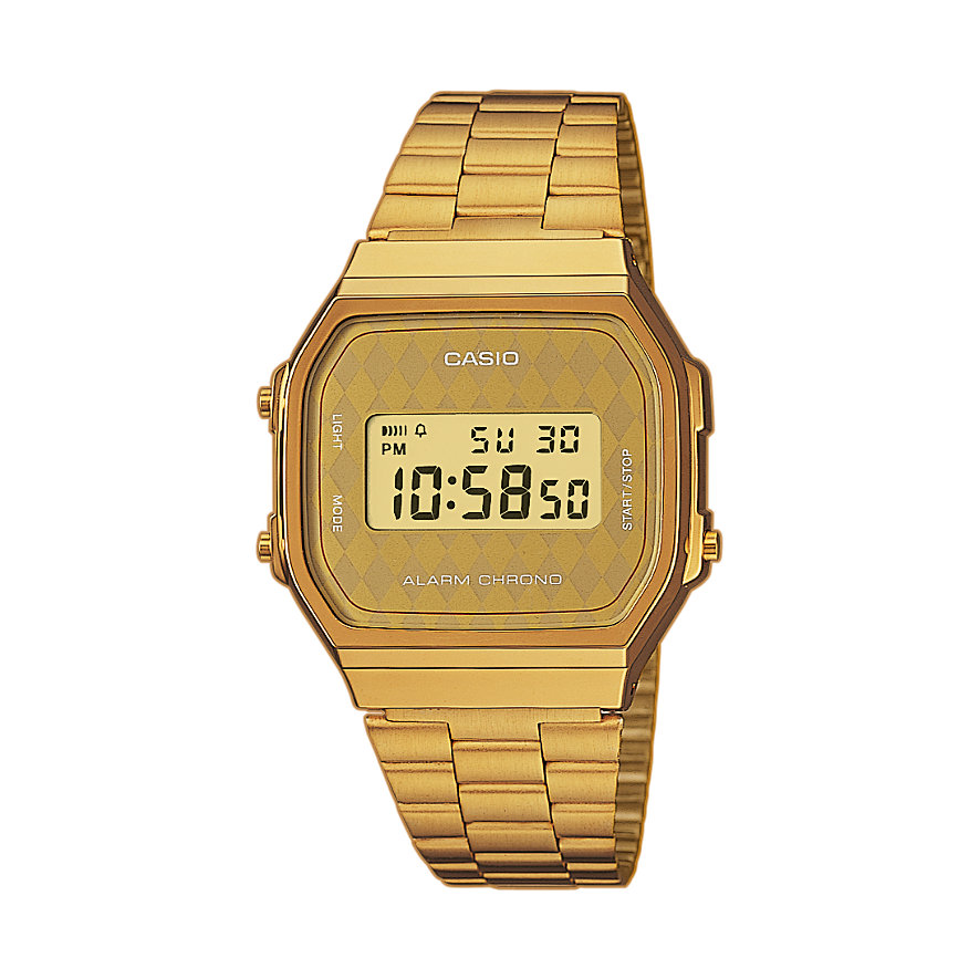 Casio Collection Vintage A168WG-9BWEF