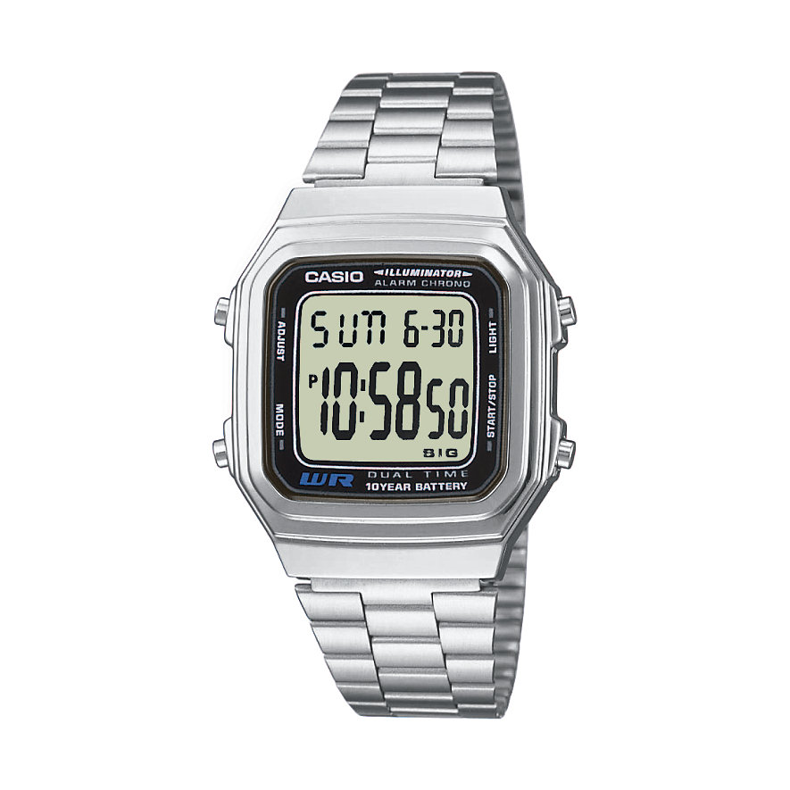 Casio Collection Vintage Style A178WEA-1AES