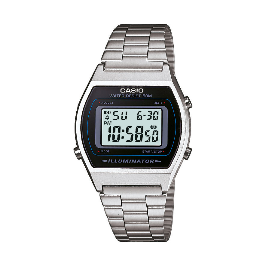 Casio Collection Vintage Style B640WD-1AVEF