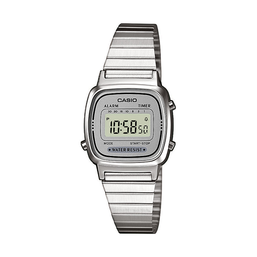 Casio Collection Vintage Style LA670WEA-7EF