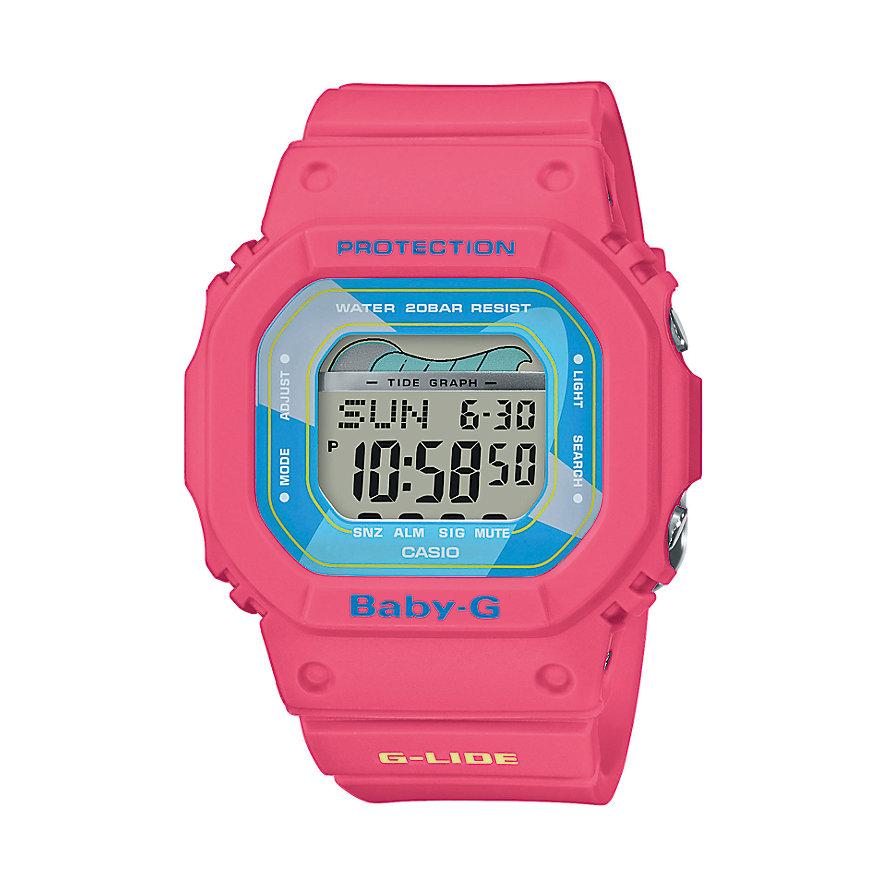 Casio Damenuhr Baby-G Beach BLX-560VH-4ER