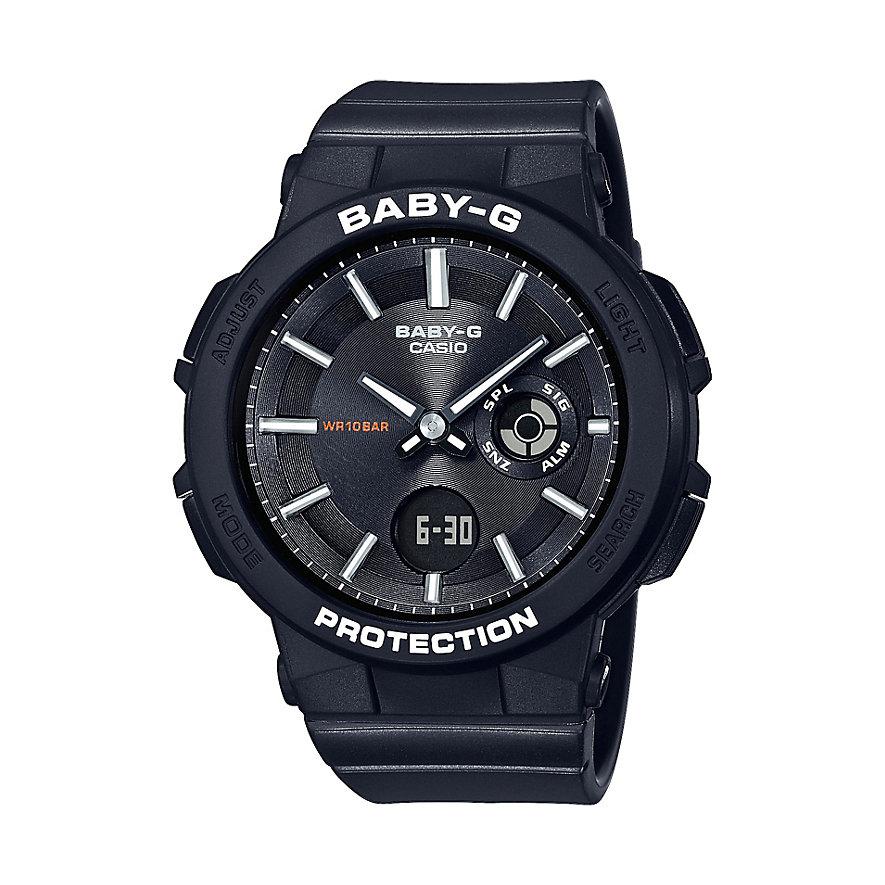 Casio Damenuhr Baby-G BGA-255-1AER