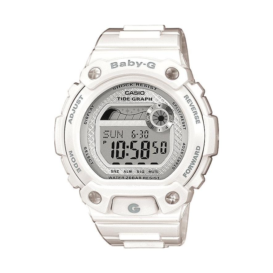 Casio Damenuhr Baby-G BLX-100-7ER