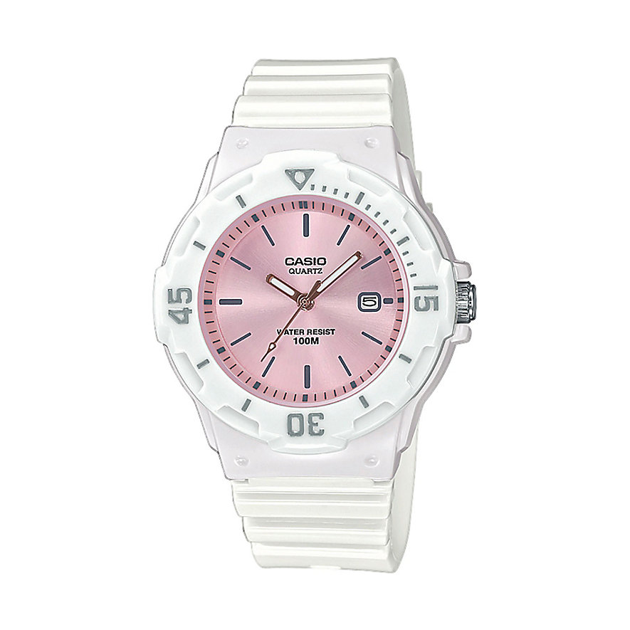 Casio Damenuhr Collection LRW-200H-4E3VEF