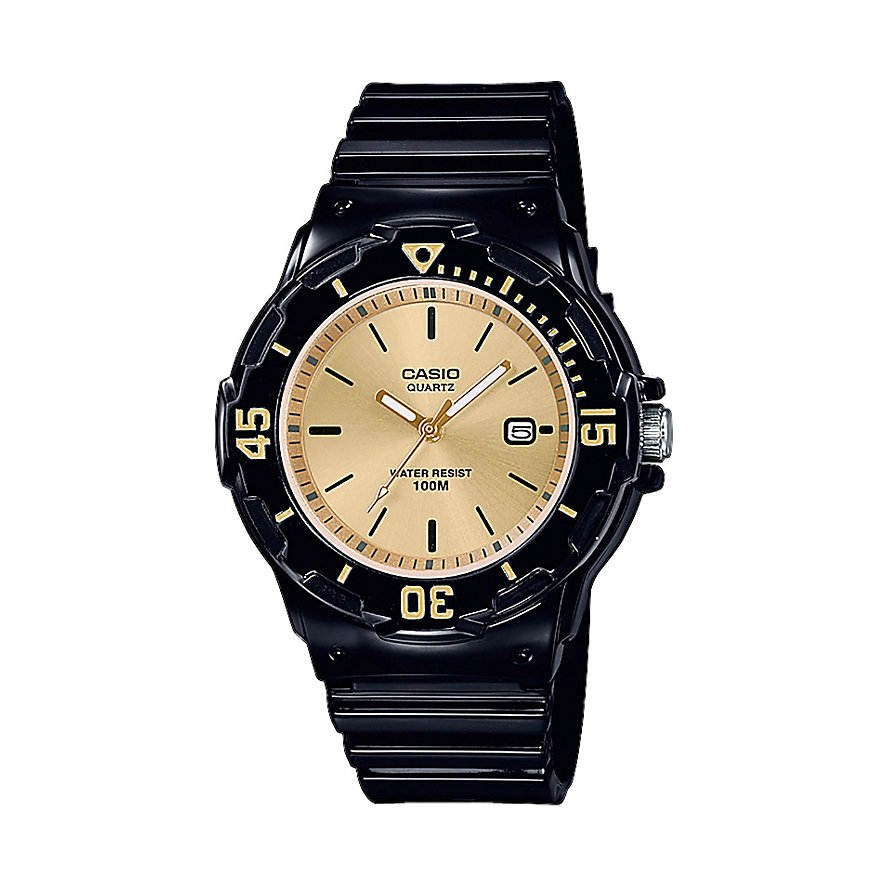 Casio Damenuhr Collection LRW-200H-9EVEF