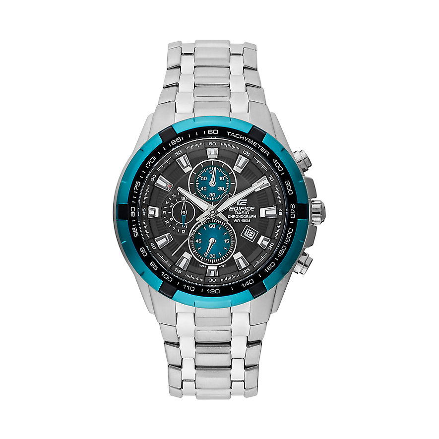 Casio EDIFICE Classic Herrenchronograph EF-539D-1A2VEF