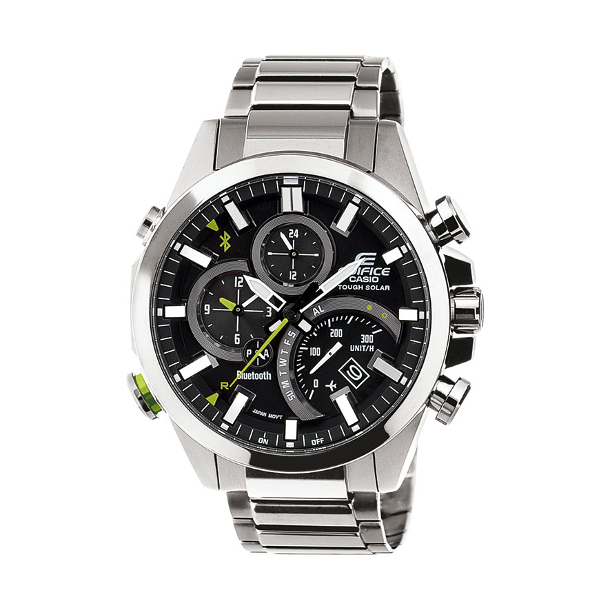 Casio EDIFICE Premium Bluetooth EQB-500D-1AER