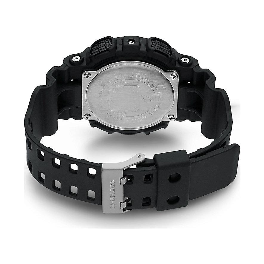 Casio G-SHOCK Classic Herrenchronograph GA-100-1A1ER