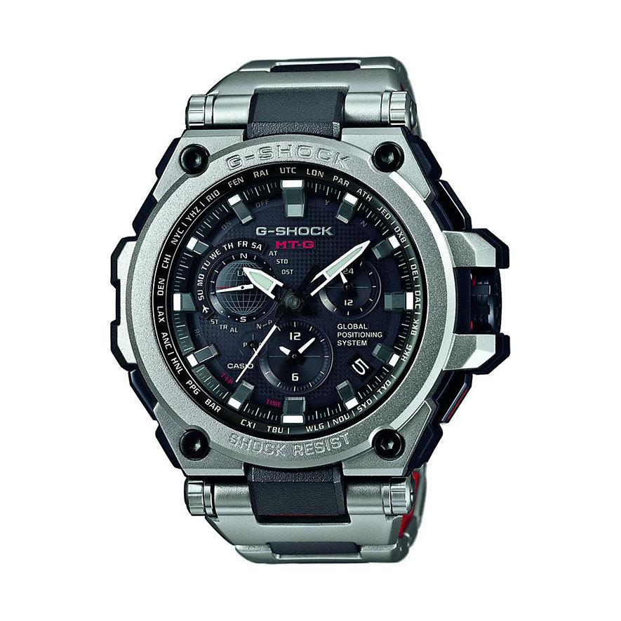 Casio G-SHOCK Exclusive Herrenuhr MTG-G1000RS-1AER