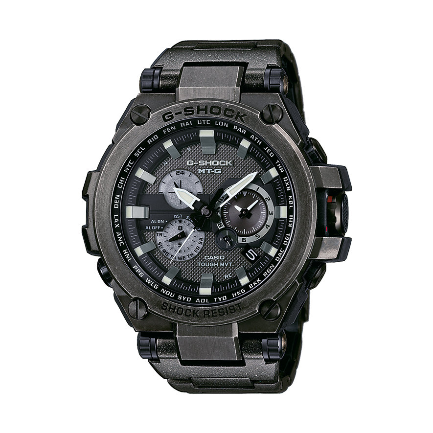 Casio G-SHOCK  Exclusive  Herrenuhr MTG-S1000V-1AER