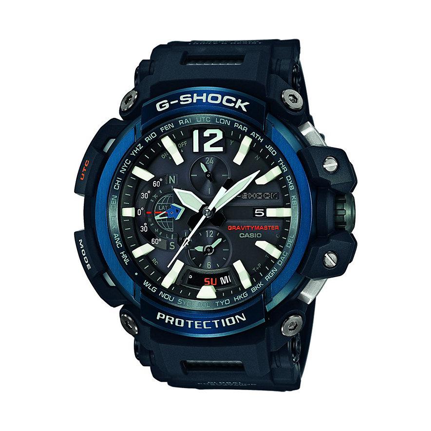 Casio G-SHOCK Gravitymaster GPW-2000-1A2ER