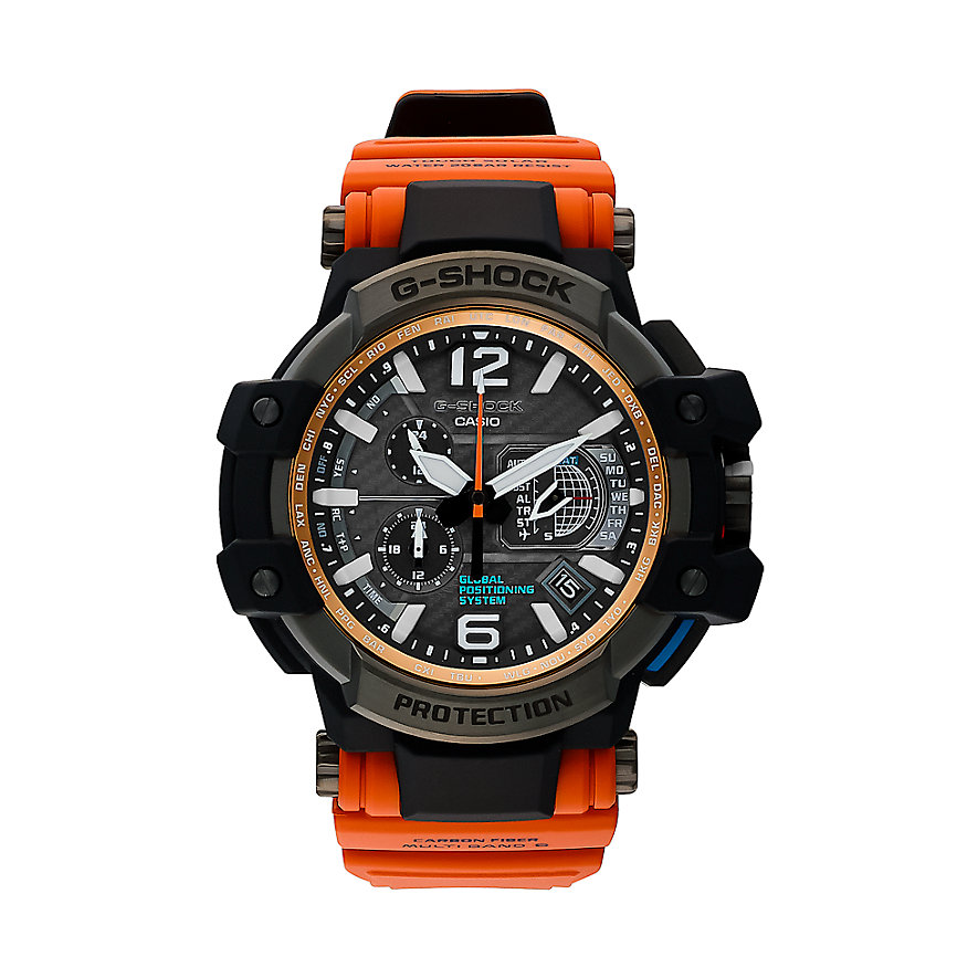 Casio G-SHOCK Premium Exclusive Superior Series Herrenuhr GPW-1000-4AER