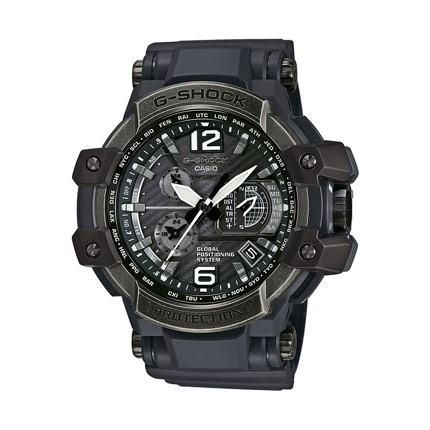 Casio G-SHOCK Premium Exclusive Superior Series Herrenuhr GPW-1000V-1AER